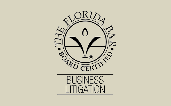 The Florida Bar: Board Certified
